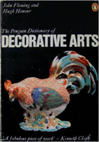 The Penguin Dictionary of Decorative Arts